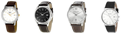 tissot visodate for men
