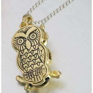 Owl Shaped Stylish USB Drive