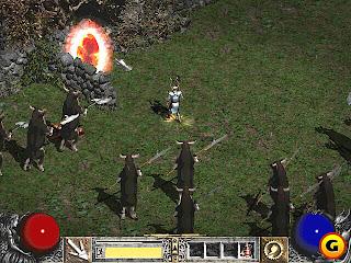 diablo 2 free download pc game
