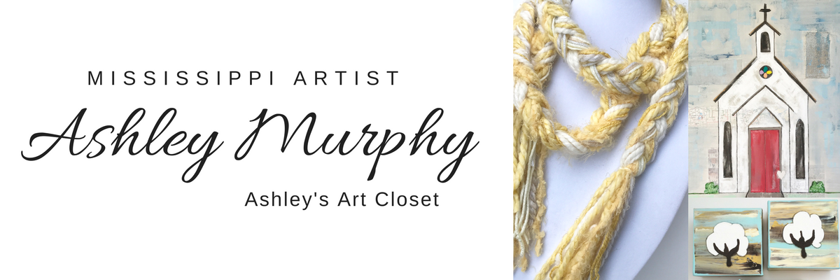 Ashley's Art Closet
