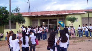 Melhores escolas públicas do país são do Nordeste, diz Inep