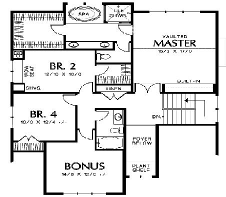 Como hacer un plano de una casa dise os arquitect nicos for Planos para aser una casa