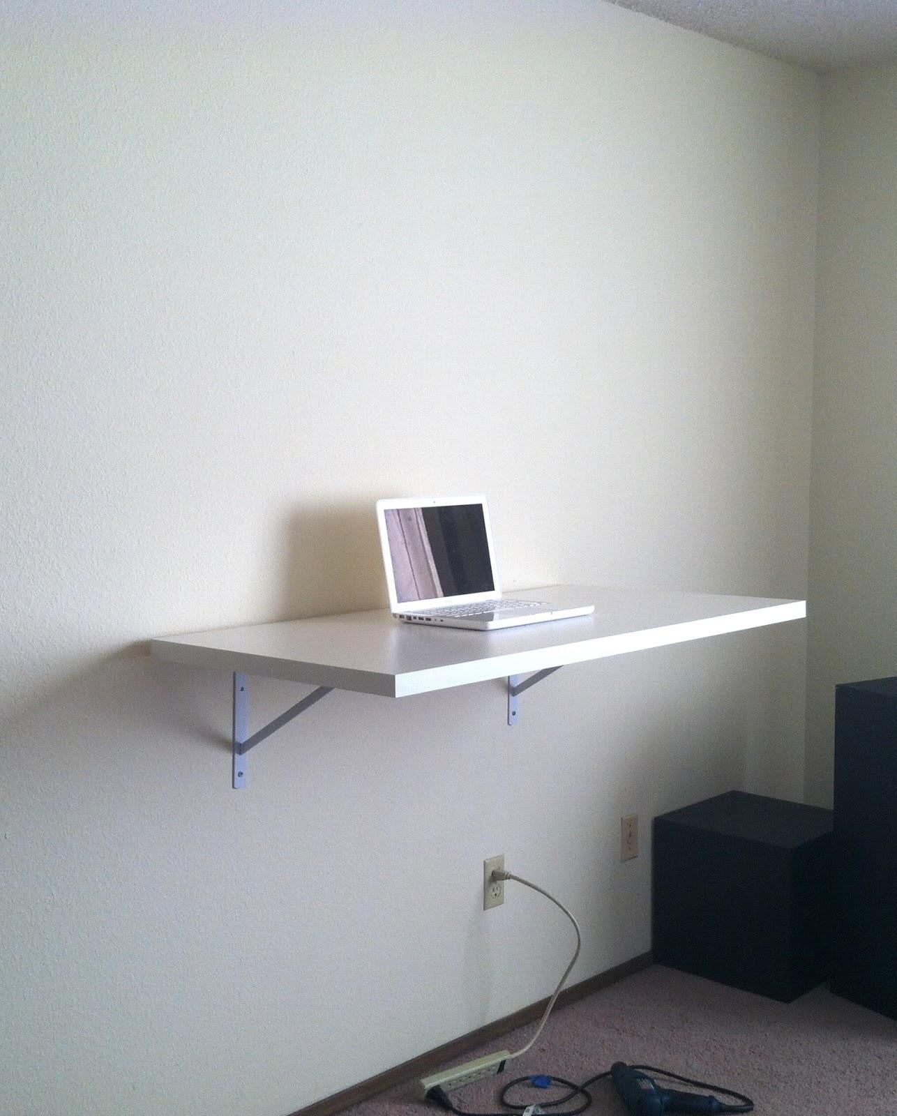 Diy Floating Corner Desk custom desks for home office diy folding desk diy floating desk
