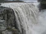 Air Terjun Paling Kuat dan Paling Indah Di Islandia