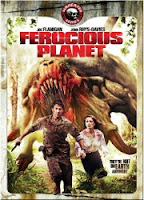 Download Ferocious Planet (2011) TVRip
