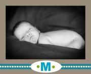 Born April 20, 2011