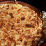 La tarte aux pommes de Fanfan
