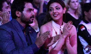 Filmfare Awards South 2015 Latest Photos
