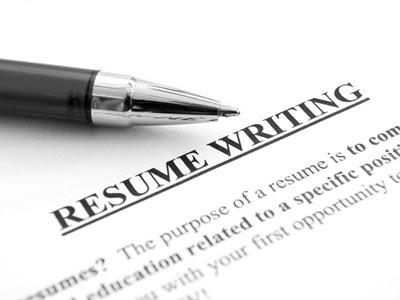 Panduan Asas Menulis Resume dan Surat Iringan