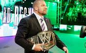 #3 - Triple H