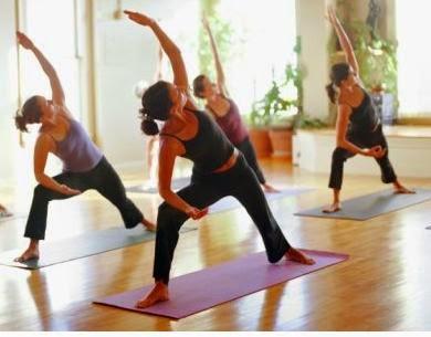 Yoga Classes Waterloo London