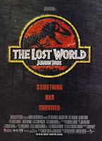 Parque Jurasico: El Mundo Perdido