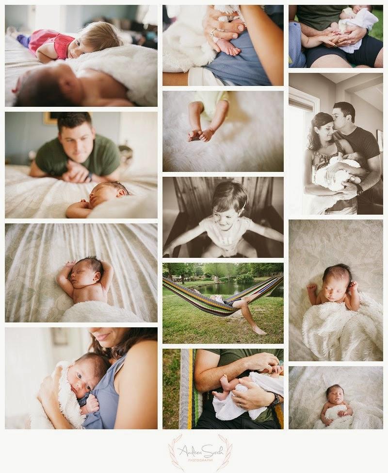 The Woodlands Tx Newborn Lifestyle