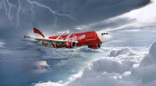 penyebab kecelakaa Pesawat Airasia