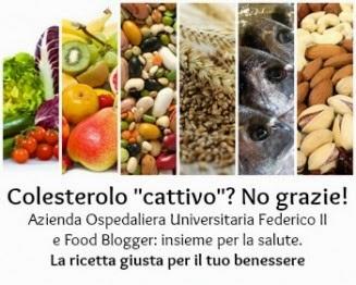 """Contest """"Colesterolo Cattivo"""""""