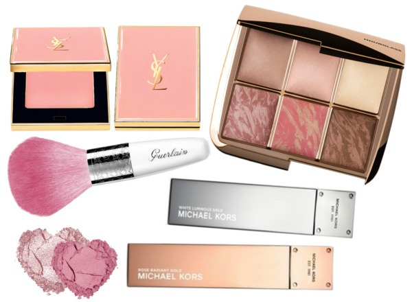 High-End Makup Wishlist