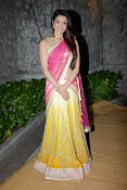 kajal agarwal photos in half saree-thumbnail-19