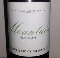 Mountain 2012, D.o Sierras de Málaga