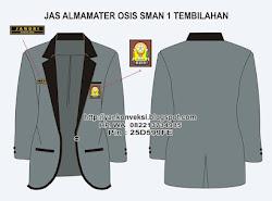 JAS ALAMAMATER OSIS