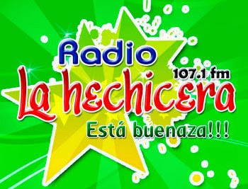 Radio La Hechicera 107.1 FM Tumbes