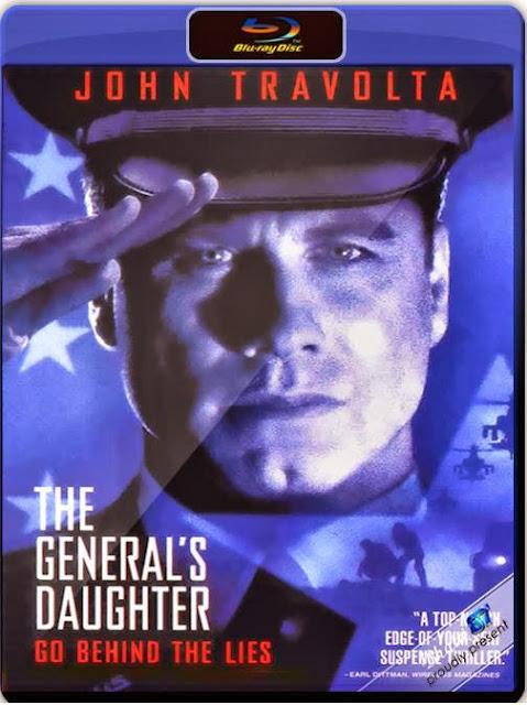 The General's Daughter 1999 Hindi Dubbed Dual Audio BRRip 720p