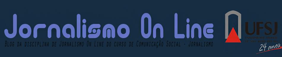 Jornalismo Online UFSJ