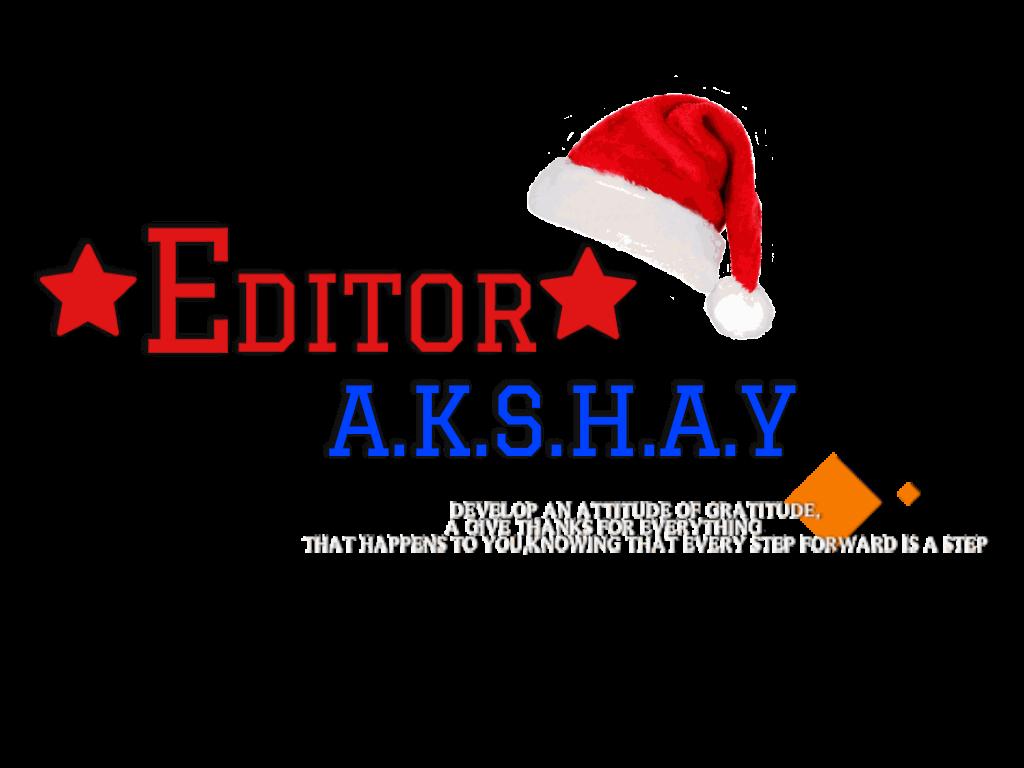 Mukana ram : Christmas Special Logo - Logo replacement for all ...