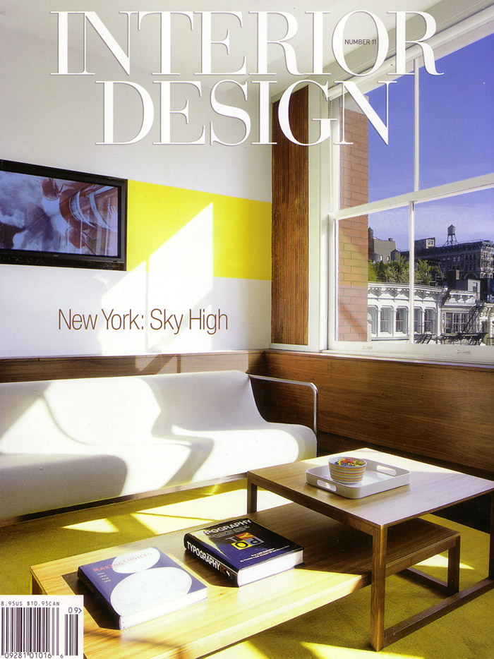 Interior design magazine dreams house furniture for Deco design magazine