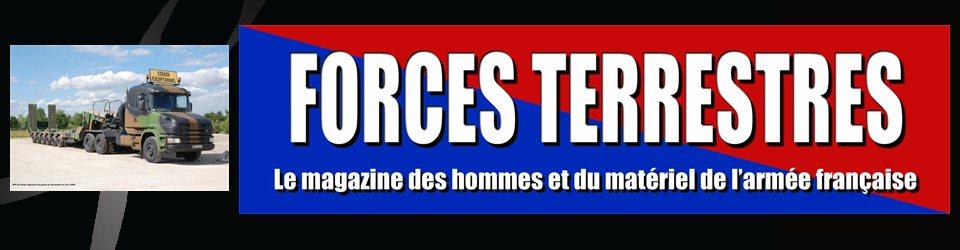 Forces Terrestres