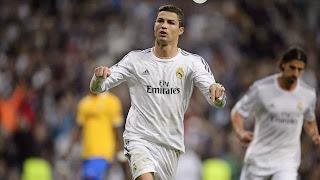 Video Cuplikan Gol Madrid VS Juventus 2-1
