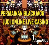 Permainan Blackjack Judi Online Live Casino