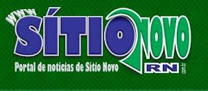 Portal Sítio Novo/RN.com