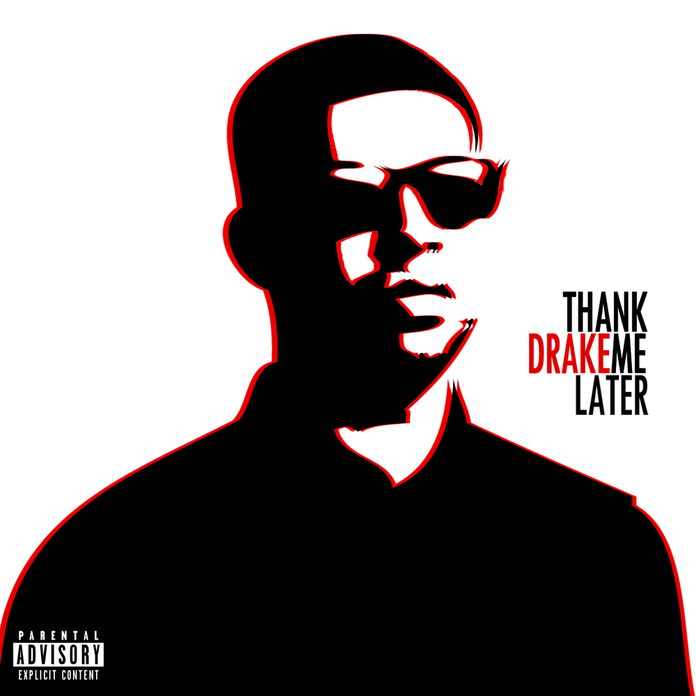 Drake Thank Me Later Album