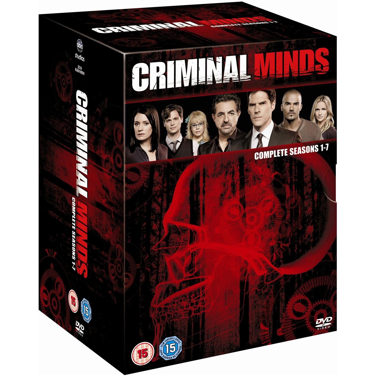 serie criminal minds