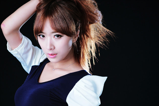 2 Gorgeous Minah-very cute asian girl-girlcute4u.blogspot.com