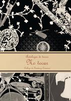 """Portada del libro """"No tocar"""", de Varios Autores"""