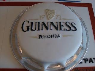 Guinness Cake Balls