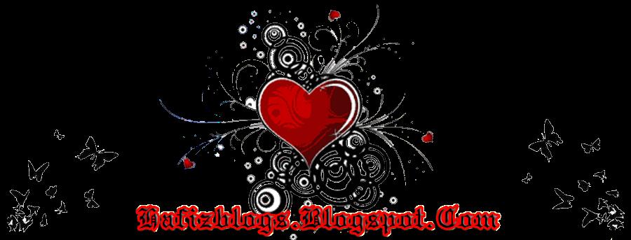 Hafiz Blogs