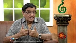 Virundhinar Pakkam – Sun TV Show 03-07-2014