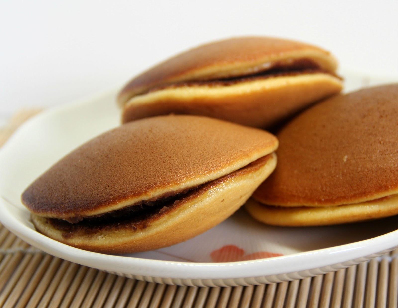 Японская выпечка рецепты в домашних условиях