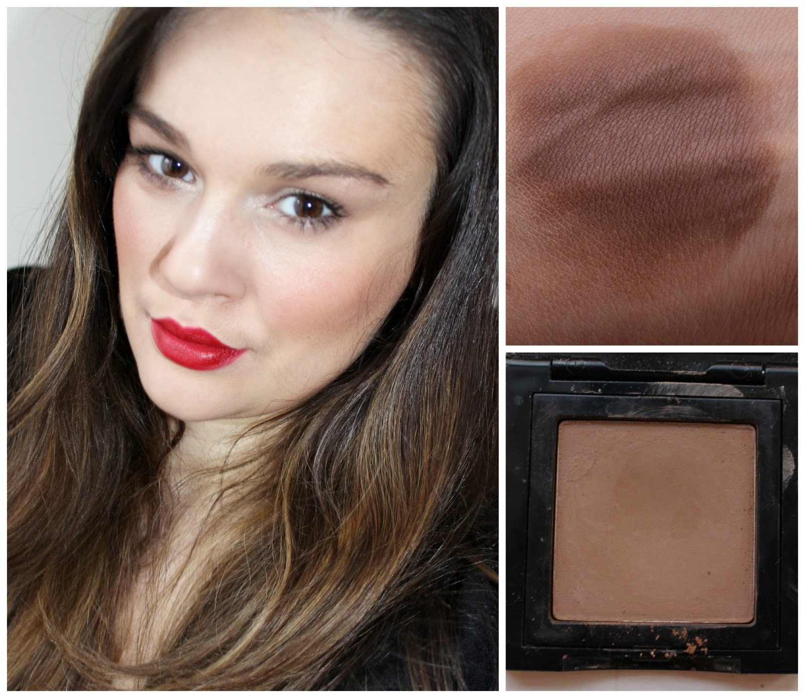 Beautiful Me Plus You Bobbi Browns Matte Eyeshadows