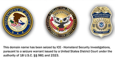 Congress Demands Answers for Homeland Security's Unjust Domain Name Seizures copyright+infringement