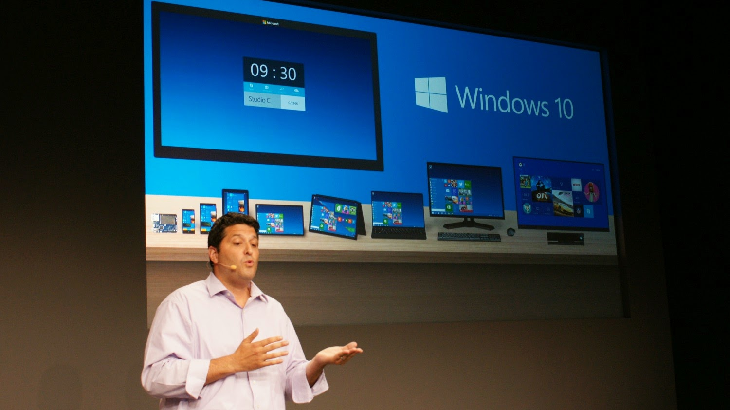 Windows 10 New Released