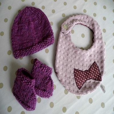 Idée cadeau bébé