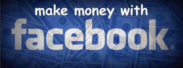 Cara Saya Dapat Uang dari Facebook Fanspage 2013