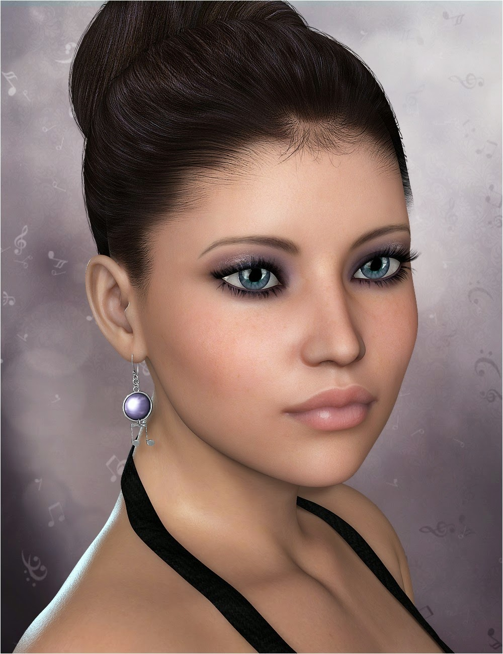 Aria for Genesis 2 Female