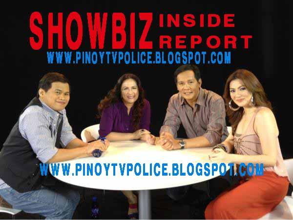 inside report on