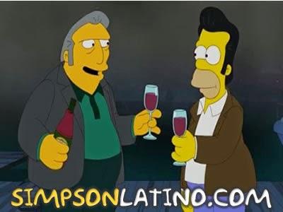 Los Simpson 22x09