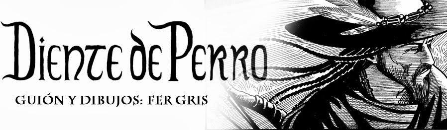 DIENTE DE PERRO