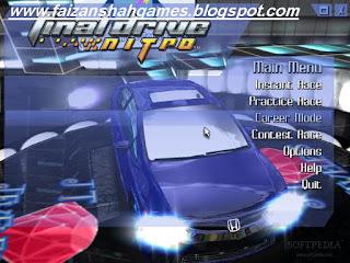 Final drive nitro free download
